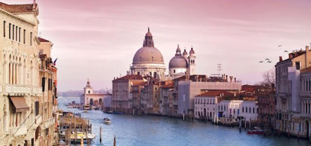 Vacanze per genitori separati con figli a Venezia