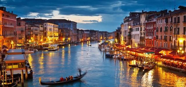Primo Maggio a Venezia: idee e consigli